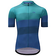 dhb Classic Short Sleeve Jersey - High Tide