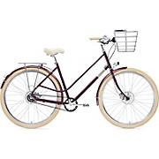 Creme Eve 8 Belt Drive Dynamo Urban Bike 2020