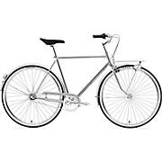 Creme Caferacer Man Uno Urban Bike 2021