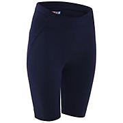 dhb Moda Womens Classic Waist Shorts