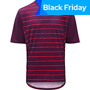 dhb MTB Trail Short Sleeve Jersey - Stripe