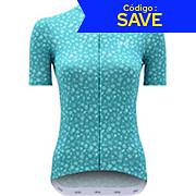 dhb Moda Womens Short Sleeve Jersey - Petal SS20