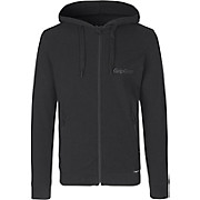 GripGrab Icon Organic Cotton Zipper Hoodie 2020