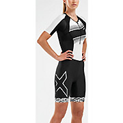 2XU Womens Compression Sleeved Trisuit 2019
