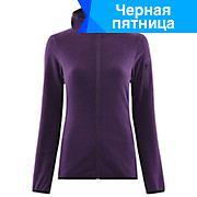 Föhn Womens Trail Hooded Fleece
