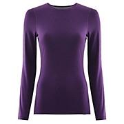 Föhn Merino Womens LS Baselayer 200