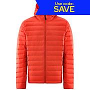 Föhn Micro Down Hooded Jacket