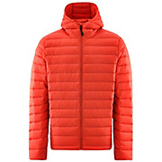 Föhn Micro Down Hooded Jacket