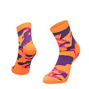 Ratio Camo 10cm Sock AW19