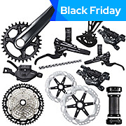 Shimano XT M8120 1x12 Speed Groupset