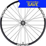 Spank OOZY Trail 395+ Boost Front Wheel