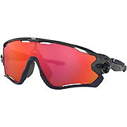 Oakley Jawbreaker Carbon Prizm Trail Sunglasses