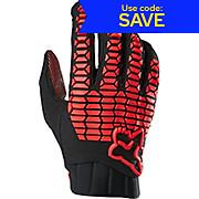 Fox Racing Defend Glove Quickstrike AW19
