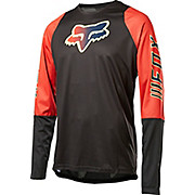 Fox Racing Defend Foxhead Jersey Quickstrike AW19