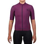Black Sheep Cycling Womens Elements Thermal Jersey 2020