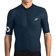 Black Sheep Cycling Elements Thermal Short Sleeve Jersey 2020