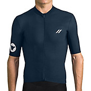 Black Sheep Cycling Elements Thermal Short Sleeve Jersey 2020