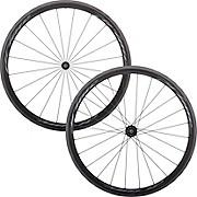 Prime RR-38 V3 Carbon Clincher Wheelset