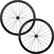 Prime RR-38 V3 Carbon Clincher Disc Wheelset