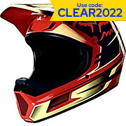 Fox Racing Rampage Comp Helmet Reno AW19