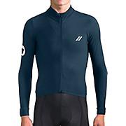 Black Sheep Cycling Elements Thermal Long Sleeve Jersey 2020