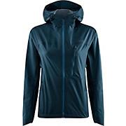 Föhn Womens 2.5L Hooded Jacket