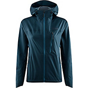 Föhn Womens 2.5L Hooded Jacket