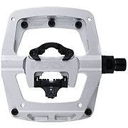 DMR Versa Dual Sided Flat and SPD Pedal
