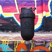 ShakeSphere Shaker Bottle Matte Black