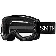 Smith Fuel V.1 Max M Goggles Clear Lens
