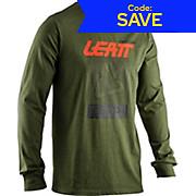 Leatt Mesh Long Sleeve T-Shirt