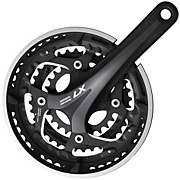 Shimano T671 10 Speed Triple Chainset