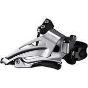Shimano Deore M618 Band on Front Derailleur