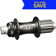Shimano XTR M9010 Centre Lock Rear Hub