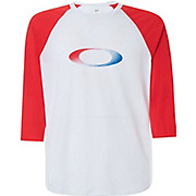 Oakley USA Gradient Ellipse 3-4 T-Shirt SS20
