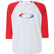 Oakley USA Gradient Ellipse 3-4 T-Shirt