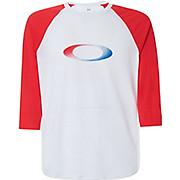 Oakley USA Gradient Ellipse 3-4 T-Shirt SS20