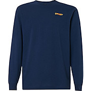 Oakley Heritage Long Sleeve T-Shirt SS20