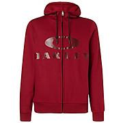 Oakley Bark Hoodie Full Zip