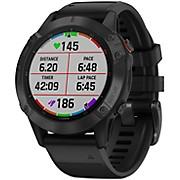 Garmin Fenix 6 Pro Multi Sport Watch - AU
