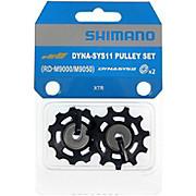 Shimano RD-M9000 XTR 11 Speed Jockey Wheels
