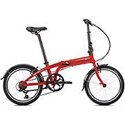 Tern Link A7 Folding Bike 2020