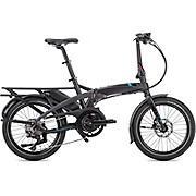 Tern Vektron S10 Folding E-Bike 2020