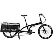 Tern Cargo Node Folding Bike 2021