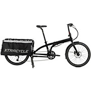 Tern Cargo Node Folding Bike 2020