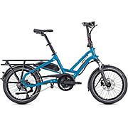 Tern HSD P9 Folding E-Bike 2020