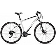 Ghost Square Cross 1.8 Urban Bike 2020