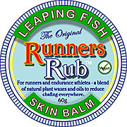 Leaping Fish Runners Rub