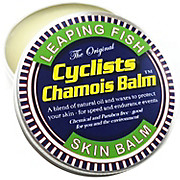 Leaping Fish Cyclists Chamois Balm