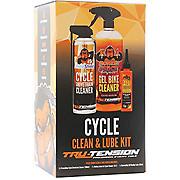 Tru-Tension Cycle Clean and Lube Bundle